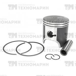 Поршень BRP 494LC (T-Moly, +0,5 мм) 09-780-02