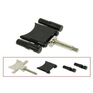 Лопатка RAVE клапана 600 E-TEC BRP SM-09651