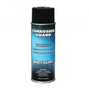 Антикоррозийный спрей Corrosion Guard