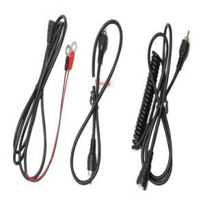 Набор проводов с разъемами RCA SM-01206