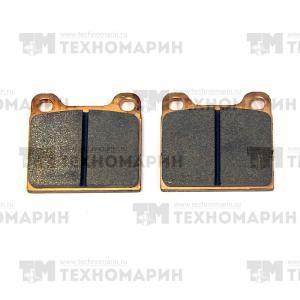 Тормозные колодки BRP SM-05059F