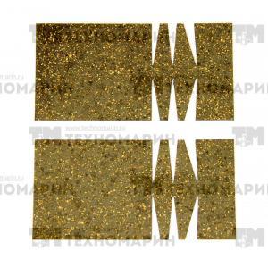 Защитная накладка для элементов подогрева руля SM-12484