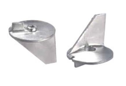 Анод цинковый  Tohatsu / Nissan  3B7-60217-1