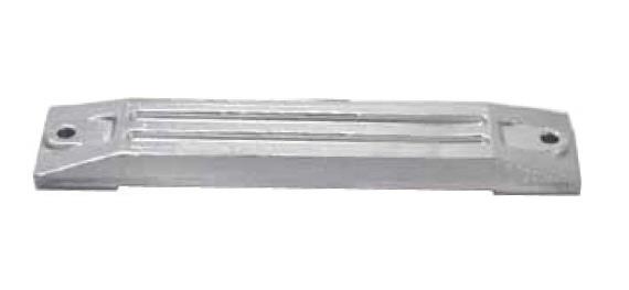 Анод алюминиевый Honda 06411-ZW1-000