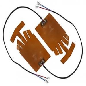 Термоэлементы подогрева ручек SM-12460