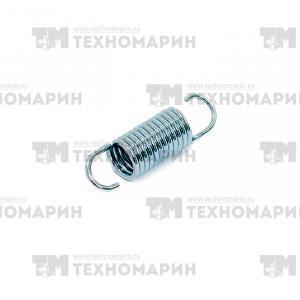 Пружина крепления глушителя BRP 02-106-01