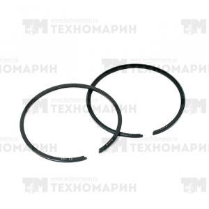 Поршневые кольца Polaris 488LC (+1,0 мм) 09-719-04R
