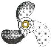 Винт 4011-079-07S