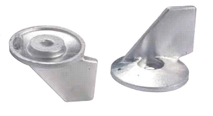Анод цинковый Suzuki 55125-95500