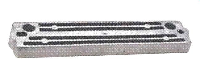 Анод цинковый Suzuki 55320-94900