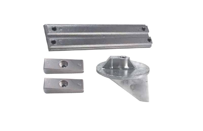 Комплект магниевых анодов Mercury EFI 75-115 л.с.