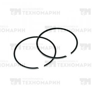 Поршневые кольца Polaris 488LC (номинал) 09-719R