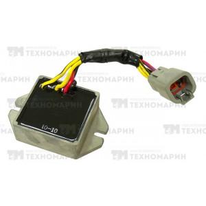 Реле регулятор напряжения BRP SM-01140