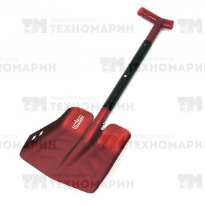 Лопата разборная с пилой SC-12500RD