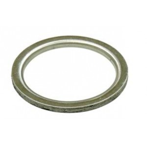 Уплотнительное кольцо глушителя BRP SM-02044