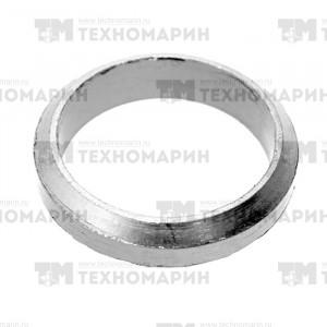 Уплотнительное кольцо глушителя Yamaha SM-02025