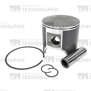 Поршень BRP 593LC (T-Moly, +0,25 мм) 09-785-01