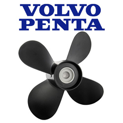Винты для Volvo Penta