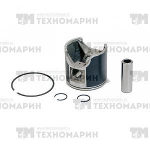 Поршень BRP 593LC (T-Moly, +1,0 мм)