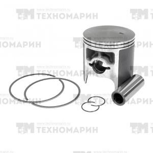 Поршень BRP 1000 SDI (T-Moly, номинал) SM-09167
